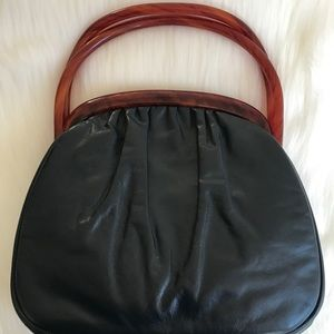 Vintage Etna Handbag
